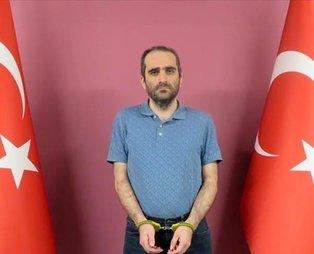 Son dakika: FETÖ elebaşı Gülen'in yeğeni Selahattin Gülen'e 22.5 yıl hapis istemi