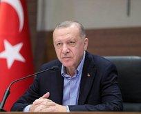 Başkan Erdoğan'dan NATO Zirvesi sonrası kritik mesaj