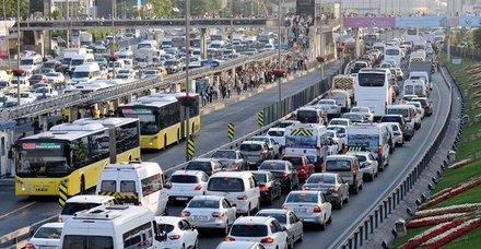 Binlerce araç sahibi dikkat! Bakanlıktan egzoz muayenesi uyarısı