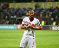'Ligin en iyi takımı Trabzonspor'