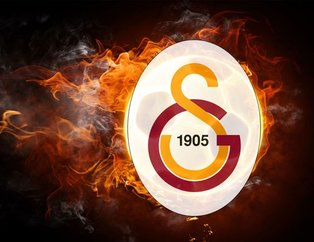 Galatasaray'da bir ayrılık daha! İşte yeni adresi