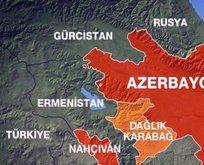 İbrahim Kalın'dan Dağlık Karabağ sorununa ilişkin önemli açıklamalar!