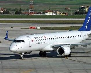 Dev havayolu şirketi iflas ettiğini duyurdu!