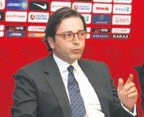 UEFA'dan Mete Düren'e önemli görev