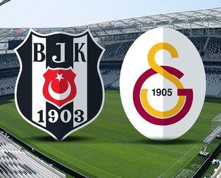 Beşiktaş-Galatasaray biletleri ne zaman satışa çıkacak?