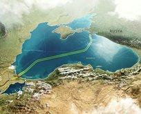 Türk Akım boru hattı projesi nedir?