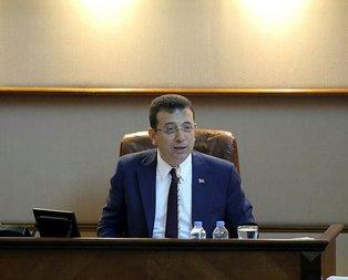İmamoğlu'nun bağımsız dediği uzman CHP'li çıktı