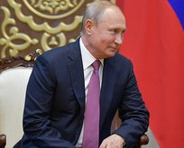 Putin: Rusya, İran ve Türkiye'nin başarısıdır