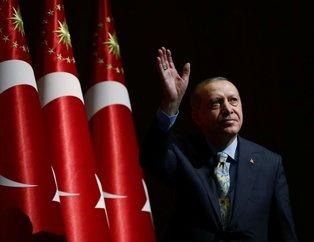 Dünyanın en etkili müslümanı Başkan Erdoğan | İşte o liste
