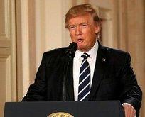 Trump duyurdu: Adaylıktan vazgeçti