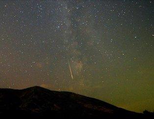 Geminid Meteor Yağmuru saat kaçta? 2018 Geminid (İkizler) Meteor Yağmuru nedir? (Google Doodle)