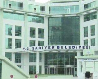 CHP'li Sarıyer Belediyesi'nin adrese teslim ihalesi Kamu İhale Kurulu'na takıldı!