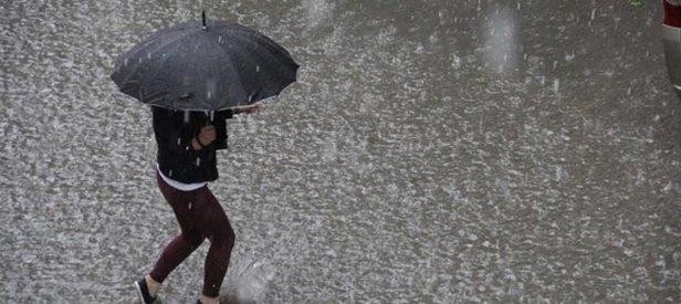 Meteoroloji'den 5 ile 'bayram' uyarısı! Kurban Bayramı'nda hava nasıl olacak? 11 Ağustos 2019 hava durumu