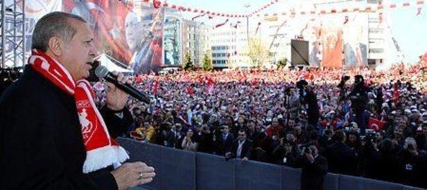 Erdoğan'dan İsviçre'ye net mesaj