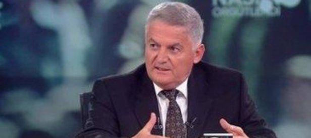 Ahmet Zeki Üçoktan şok iddia!