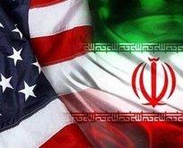İran'dan ABD'ye jet yanıt!