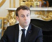 İşte Fransa'nın basın özgürlüğü