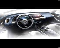 İşte 2020 Mercedes-Benz EQC