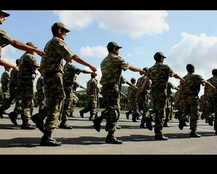 AK Partiden flaş bedelli askerlik açıklaması