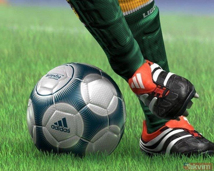 Futbolcuların çocukken tuttuğu takımlar