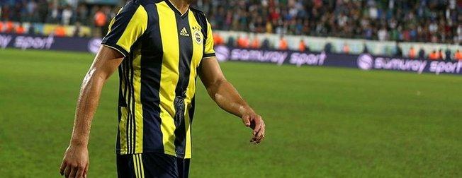 Fenerbahçe'de flaş ayrılık! Frey'in yeni takımı belli oldu