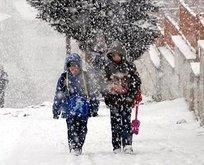 14 Ocak okullar tatil mi? Yarın okullar tatil mi? Kar tatili var mı?