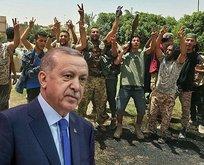 İtalyan basını: Libyada kazanan Erdoğan