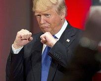 Trump, Fox News'e çaktı