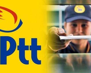 PTT memur alımı sonuçları açıklandı