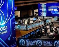 Borsa rekor sonrası yükselişle başladı!