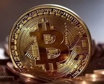 Bitcoinden yeni rekor