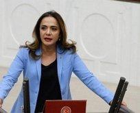 CHP'li İlgezdi'den büyük skandal!