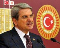CHPli Aytun Çıray partisinden istifa etti!