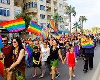 LGBT ahlaksızlığını öven paylaşımlara tepkiler çığ gibi