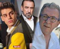 Osman Sınav'dan yeni dizi! Yalnız Kurt ne zaman başlayacak?