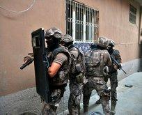 DEAŞ'ın bomba sorumlusu yakalandı