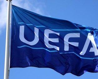 UEFA duyurdu! Fransa-Türkiye maçı...