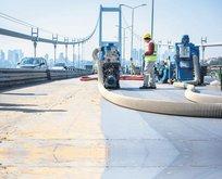 Köprü müjdesi