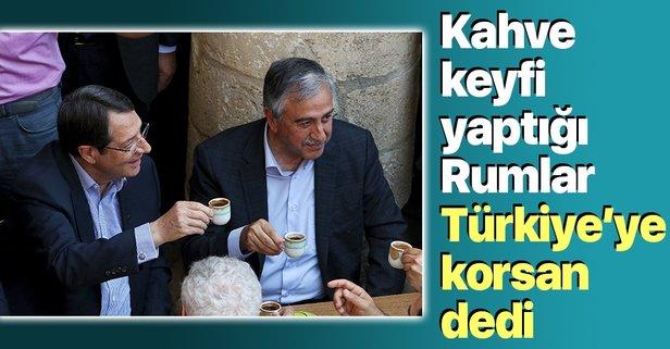 Rumlardan skandal Türkiye açıklaması
