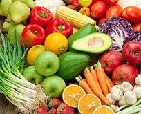 Gelmiş geçmiş en sağlıklı besinler listesi