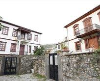 Giresun'un Marsilya tarzı evleri UNESCO yolunda!