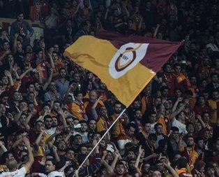 Galatasaray'a transferde son dakika piyangosu