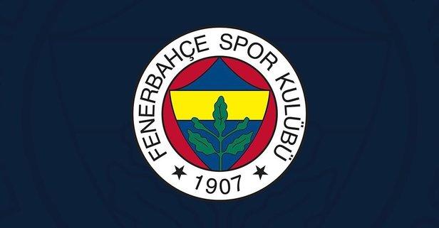Fenerbahçe'de ilk imza atıldı! 3 yıllık yeni sözleşme