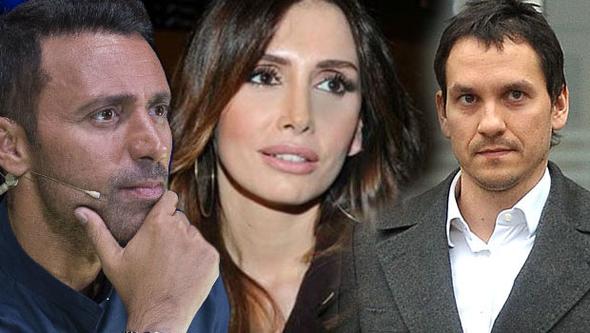 Emina Sandal hakkındaki iddiaya Mustafa Sandaldan yanıt