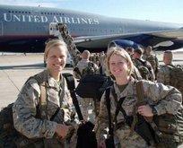 Amerikan ordusunda cinsel taciz skandalı