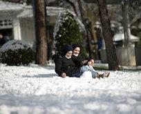 İstanbul'da kar ne zaman yağacak? Uzmanlar tarih verdi... İstanbul 5 günlük hava durumu!