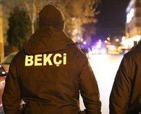 CHP'li Engin Altay bekçileri hedef aldı