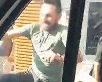 Terör estiren minibüsçünün cezası belli oldu