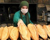 Ekmekten ve paradan koronavirüs bulaşır mı?