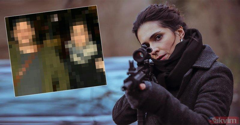 Söz dizisinin Eylem komutanı Meriç Aral şok etti! Meğer herkesin bildiği o isimle...